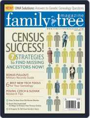 Family Tree (Digital) Subscription April 26th, 2016 Issue