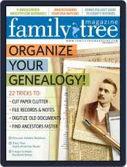 Family Tree (Digital) Subscription June 21st, 2016 Issue