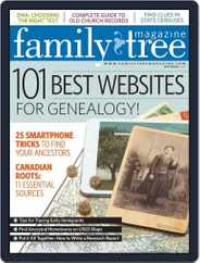 Family Tree (Digital) Subscription August 16th, 2016 Issue