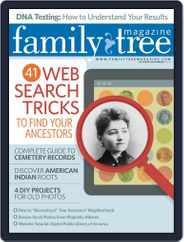 Family Tree (Digital) Subscription October 1st, 2016 Issue
