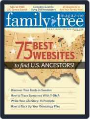 Family Tree (Digital) Subscription December 1st, 2016 Issue