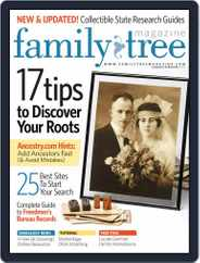 Family Tree (Digital) Subscription January 1st, 2017 Issue