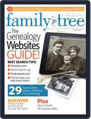 Family Tree (Digital) Subscription March 1st, 2017 Issue