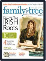 Family Tree (Digital) Subscription May 1st, 2017 Issue