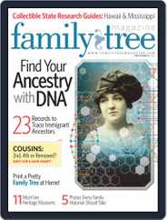 Family Tree (Digital) Subscription July 1st, 2017 Issue