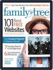 Family Tree (Digital) Subscription September 1st, 2017 Issue