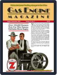 Gas Engine (Digital) Subscription August 1st, 2018 Issue