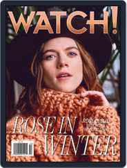 Watch! (Digital) Subscription February 1st, 2018 Issue