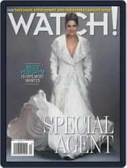 Watch! (Digital) Subscription December 1st, 2018 Issue