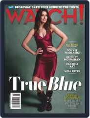 Watch! (Digital) Subscription June 1st, 2019 Issue