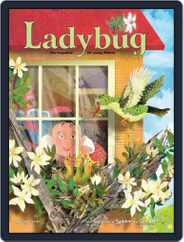 Ladybug Stories, Poems, And Songs Magazine For Young Kids And Children (Digital) Subscription April 1st, 2015 Issue