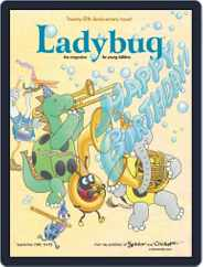 Ladybug Stories, Poems, And Songs Magazine For Young Kids And Children (Digital) Subscription September 1st, 2015 Issue