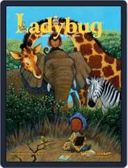Ladybug Stories, Poems, And Songs Magazine For Young Kids And Children (Digital) Subscription November 1st, 2015 Issue