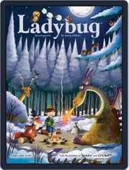 Ladybug Stories, Poems, And Songs Magazine For Young Kids And Children (Digital) Subscription January 1st, 2016 Issue