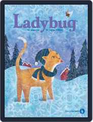 Ladybug Stories, Poems, And Songs Magazine For Young Kids And Children (Digital) Subscription January 1st, 2017 Issue
