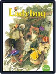 Ladybug Stories, Poems, And Songs Magazine For Young Kids And Children (Digital) Subscription April 1st, 2019 Issue