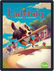 Ladybug Stories, Poems, And Songs Magazine For Young Kids And Children (Digital) Subscription July 1st, 2019 Issue