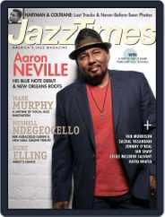 JazzTimes (Digital) Subscription November 23rd, 2012 Issue