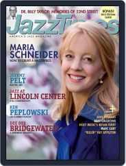 JazzTimes (Digital) Subscription April 13th, 2013 Issue