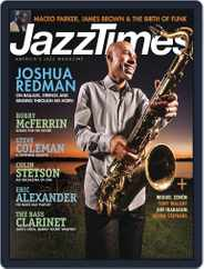 JazzTimes (Digital) Subscription May 17th, 2013 Issue