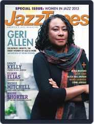 JazzTimes (Digital) Subscription August 2nd, 2013 Issue
