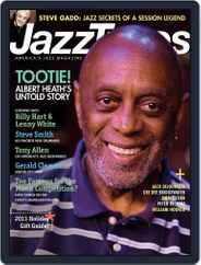 JazzTimes (Digital) Subscription October 26th, 2013 Issue