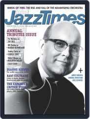 JazzTimes (Digital) Subscription February 20th, 2014 Issue