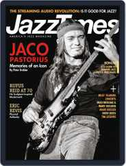 JazzTimes (Digital) Subscription March 20th, 2014 Issue