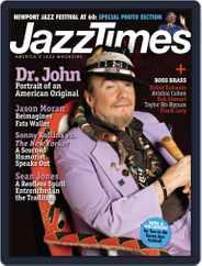 JazzTimes (Digital) Subscription October 18th, 2014 Issue
