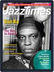 JazzTimes (Digital) Subscription December 25th, 2014 Issue