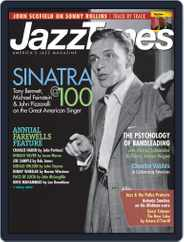 JazzTimes (Digital) Subscription February 10th, 2015 Issue