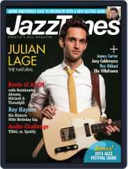 JazzTimes (Digital) Subscription April 14th, 2015 Issue