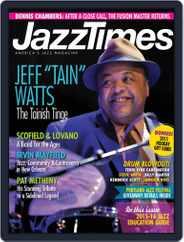 JazzTimes (Digital) Subscription November 1st, 2015 Issue