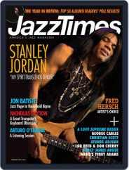 JazzTimes (Digital) Subscription January 1st, 2016 Issue