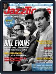 JazzTimes (Digital) Subscription April 9th, 2016 Issue