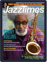 JazzTimes (Digital) Subscription May 14th, 2016 Issue