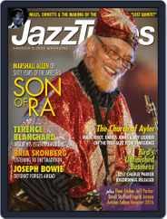 JazzTimes (Digital) Subscription October 1st, 2016 Issue