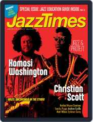 JazzTimes (Digital) Subscription November 1st, 2016 Issue