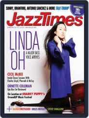 JazzTimes (Digital) Subscription April 1st, 2017 Issue