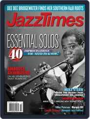 JazzTimes (Digital) Subscription October 1st, 2017 Issue