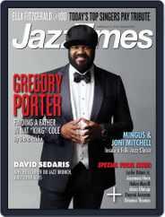 JazzTimes (Digital) Subscription December 1st, 2017 Issue