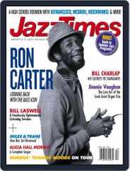 JazzTimes (Digital) Subscription April 1st, 2018 Issue