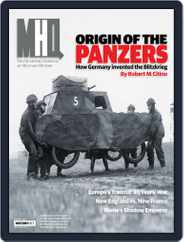 MHQ: The Quarterly Journal of Military History (Digital) Subscription November 3rd, 2015 Issue