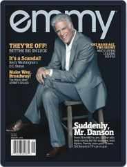 Emmy (Digital) Subscription February 14th, 2012 Issue