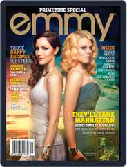 Emmy (Digital) Subscription June 22nd, 2012 Issue