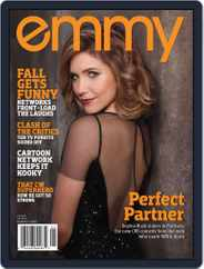 Emmy (Digital) Subscription September 19th, 2012 Issue