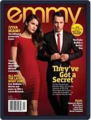 Emmy (Digital) Subscription May 31st, 2013 Issue