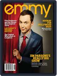 Emmy (Digital) Subscription August 20th, 2013 Issue