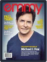 Emmy (Digital) Subscription October 8th, 2013 Issue