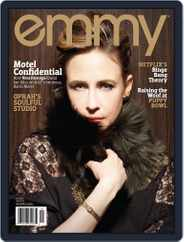 Emmy (Digital) Subscription February 12th, 2014 Issue